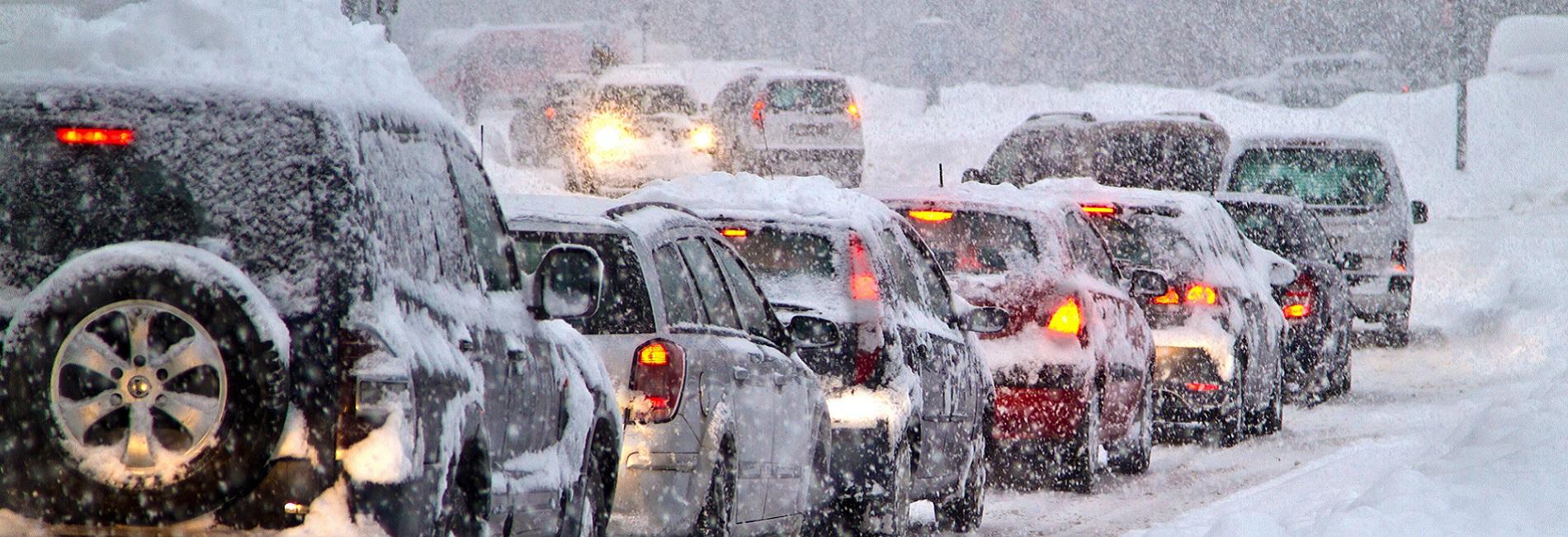 Talviautoilun riemuja - Nollis-blogi, Susanna Puumi, HYKS/HUS