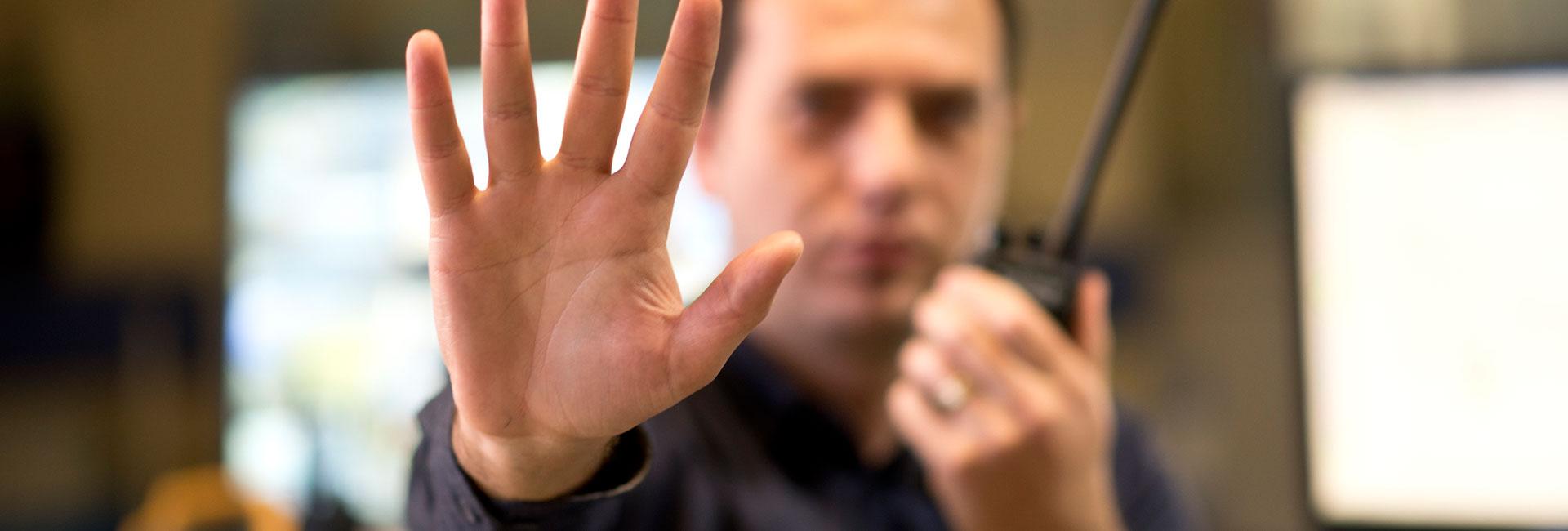 Miten varautua väkivaltaan työssä? Maksuton seminaari 25.10.