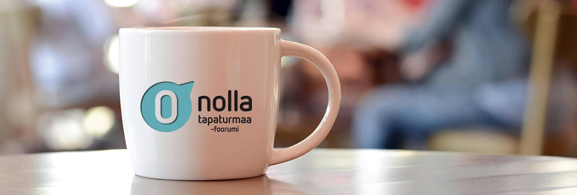 Tule jakamaan kokemuksia arjen turvallisuustyöstä! Maksuttomat Nollis-aamukahvit 1.2.2017 Helsingissä.